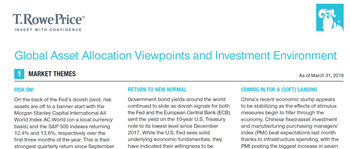 Asset Allocation Viewpoints End-Client