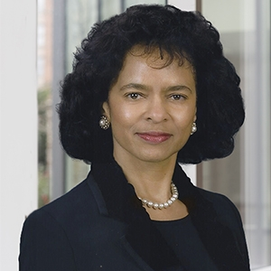 Mary K. Bush, Director, Chairman Bush International, LLC