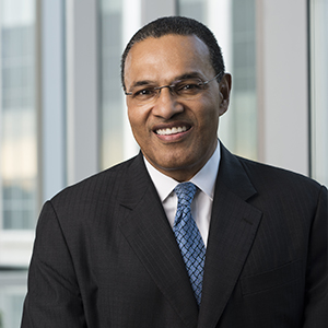 Dr. Freeman A. Hrabowski, III, Director, President University of Maryland, Baltimore County