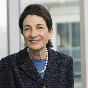 Olympia J. Snowe, Director, Chief Executive Olympia Snowe, LLC
