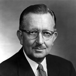 Thomas Rowe Price, Jr. , Founder T. Rowe Price