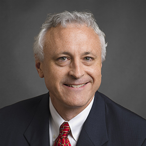 William J. Stromberg, President and Chief Executive Officer