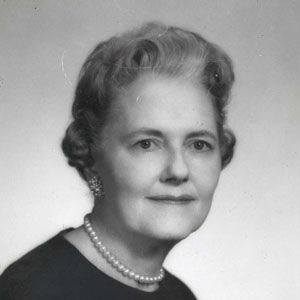 Marie Walper, Founding Associate