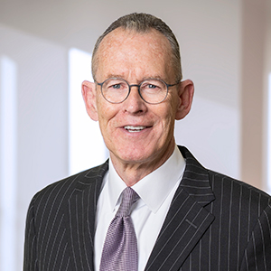 Robert J. Stevens, Director, Retired Chairman, President and Chief Executive Officer Lockheed Martin Corporation