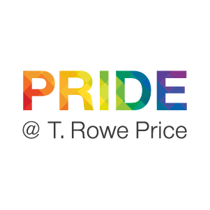 Pride @ T. Rowe Price ensures all lesbian, gay, bisexual, and transgender associates are comfortable bringing their full selves to work.