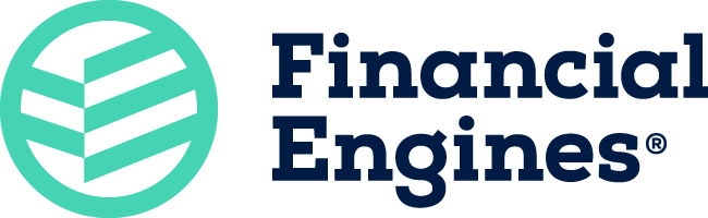 Financial Engines advice services
