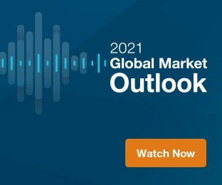2021 Global Market Outlook Learn More