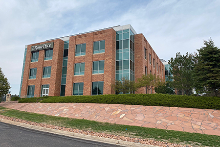 T. Rowe Price Offices in Colorado Springs, CO, USA