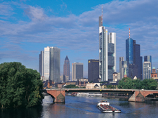 T. Rowe Prices Offices in Frankfurt, Germany