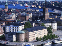 T. Rowe Price Offices in Stockholm, Sweden