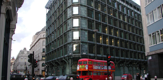 T. Rowe Price Offices in London, United Kingdom