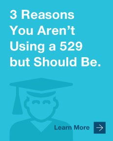 3 reasons you aren't using a 529 but should be.
