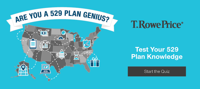 Are you a 529 plan genius? Test your 529 plan knowledge.